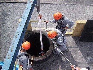 NR33 - Supervisor (Reciclagem)