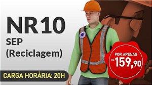NR10 SEP - RECICLAGEM