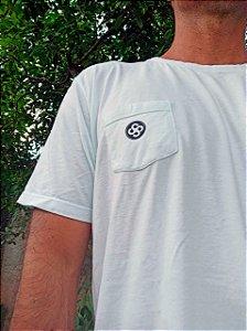 Camiseta Classic Bolso