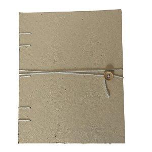 Caderno Artesanal Para Aquarela - Canson 300g - 20f - A5
