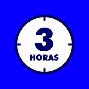 3 Horas