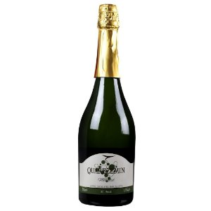Vinho Espumante Moscatel Branco