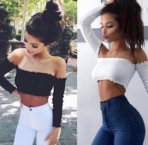 Top Cropped TOPSSIMO