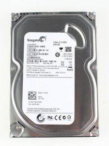 HD SEAGATE VIDEO 3.5 HDD (PIPELINE)