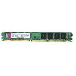 MEMÓRIA DDR3 1600 MHZ KINGSTON