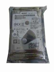 HD 500 GB SATA 6 - NOTEBOOK