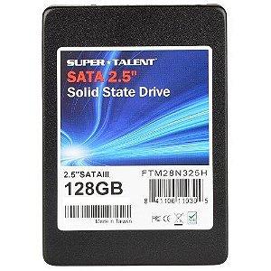 HD SSD SUPER TALENT SATA 2,5''