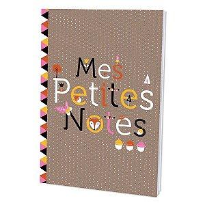 Caderneta Mes Petites Notes