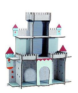Nicho de parede Fortaleza do Cavaleiro