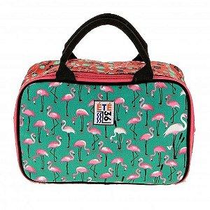 Mala Flamingos pequena