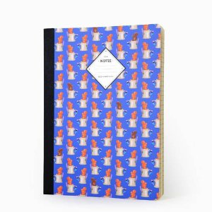 Caderno Esquilos