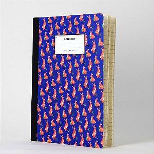 Caderno Coelhos