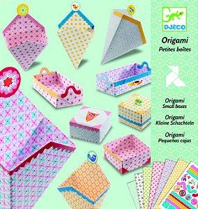 Origami - Caixinhas