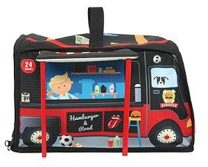 Bolsa Food Truck Burgers