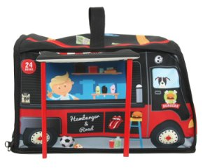 Mochila -  Food Truck Burgers
