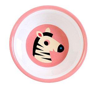 Bowl Zebra