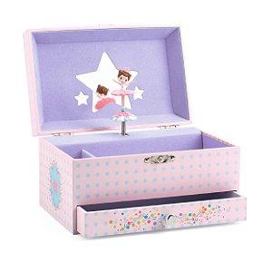 Caixa de música - Bailarina