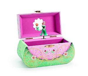 Caixa de música - Princesa