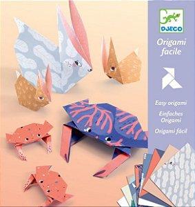 Origami - Famílias