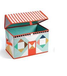 Caixa Organizadora - Casa