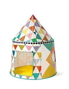Cabana Multicolorida