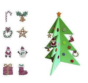 Kit Árvore de Natal