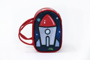 Lancheira Térmica Astronauta