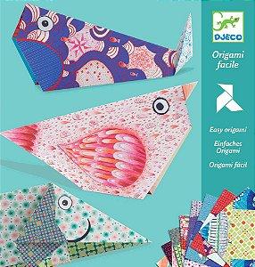Origami - Grandes Bichos