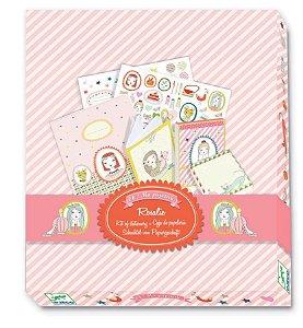 Rosalie, Kit de papelaria