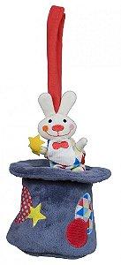Magic Circus - Ernesto, o coelho na cartola