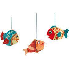 Decoração- Peixes