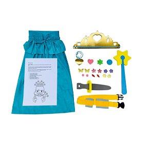 Kit Bela Azul