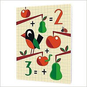Caderno de Matemática