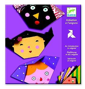Origami - Faces