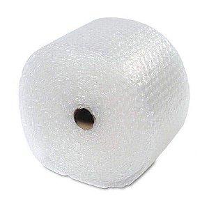 Plástico Bolha C 100m X L 40 Cm - Ideal Ecommerce