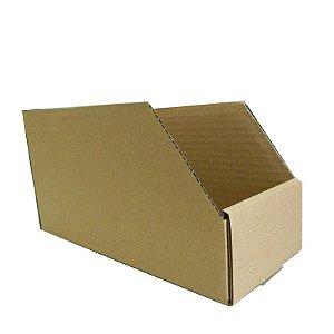 100 caixas organizadora + Frete