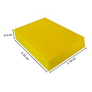 Caixa Para Presente P 23x18x4 Cm - 20 Unidades