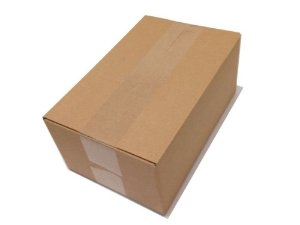 50 Caixas de Papelão C1 19x11x6,5 cm