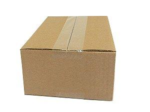 50 Caixas de Papelão P°5 18x11x6 cm