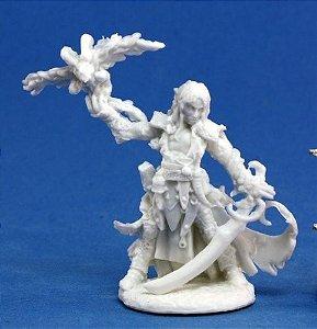Seltyiel, Iconic Magus - Pathfinder
