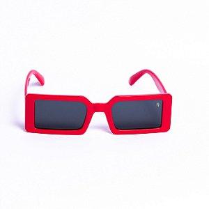 Óculos Rich Summer Vibes Vermelho