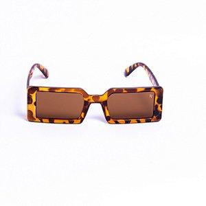 Óculos Rich Summer Vibes Onça
