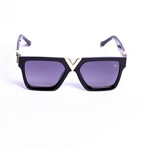 Óculos Rich Summer Victory Preto