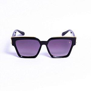Óculos Rich Summer Denver Preto