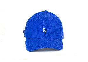 Boné Dad Hat Aba Curva Azul