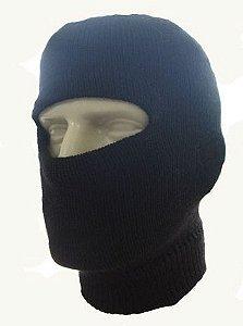 Capuz de lã tipo touca ninja (Balaclava)