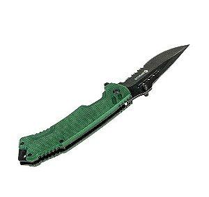 Canivete Invictus Jag