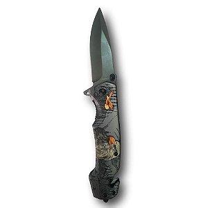 Canivete Tático Águia FA18-1