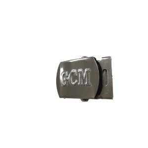 Fivela de Metal GCM (Niquelada)