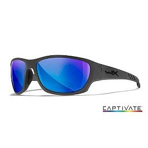 Óculos WILEY X Modelo - CLIMB (ACCLM09)